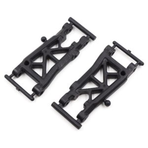 Hard Composite On-Power Control System Suspension Arm